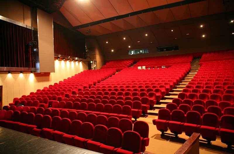 salle spectacle bergerac